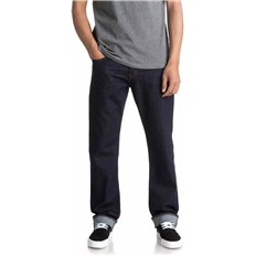 nohavice QUIKSILVER - Sequelrinse M Pant Bsnw (BSNW)