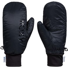 rukavice ROXY - Roxy Packable Mittens True Black (KVJ0)