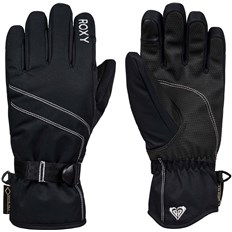 rukavice ROXY - Gore-Tex Fizz Gloves True Black (KVJ0)
