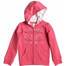 mikina ROXY - Heart Revolution Zip (MLR0)