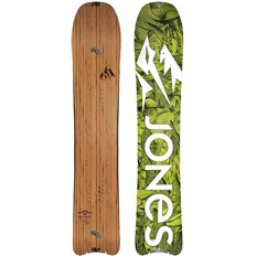 splitboard JONES - Hovercraft Split Brown (BROWN)