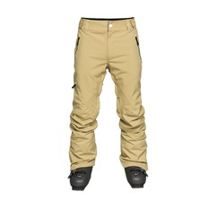 nohavice CLWR - Sharp Pant Sand (470)