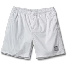 kraťasy DIAMOND - Dugout Shorts White (WHITE)