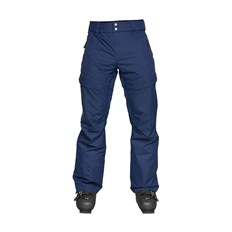 nohavice CLWR - Tilt Pant Midnight Blue (635)