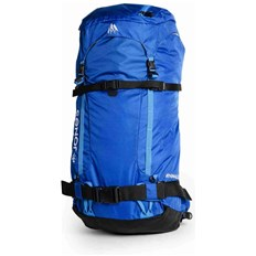batoh JONES - Minimalist 35L (BLUE)